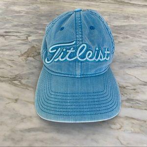 Titleist Golf Baseball Cap 🧢